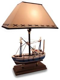 25 Excellent Nautical Desk Lamps | yvotube.com
