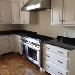 Installing Kitchen Backsplash Microwave Cabinet Suggestions For
