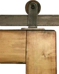 Barn Door Hardware: Barn Door Hardware Exterior