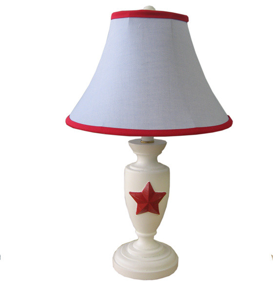 Table lamps for Children, Kids and Nursery Decor