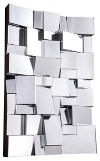Modern Mirror by Elegant Lighting - Contemporary - Wall ...