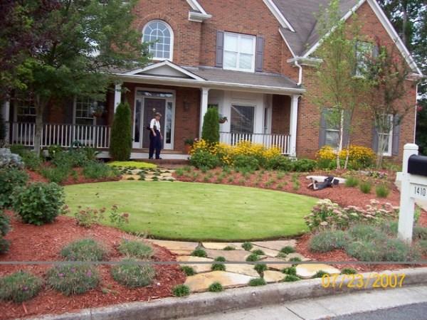 brookstone homeowner - traditional