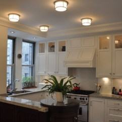 Kitchen Cabinet Ideas For Small Kitchens How To Install Backsplash Pre-war Apartment Ii - Traditional New York ...