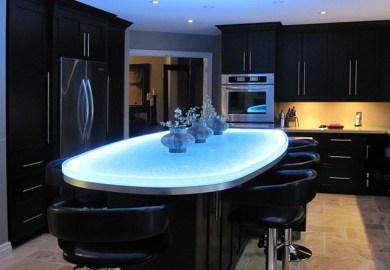 Island Contemporary Kitchen Islands And Kitchen Carts Toronto