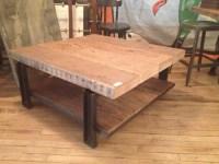 Repurposed Furniture - Industrial - Coffee Tables ...