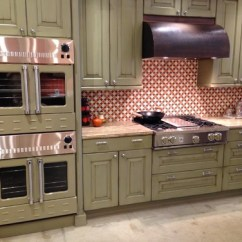 Colored Kitchen Appliances Stoves Should You Buy Colors For Reviews Trends In My Opinion Only Niche Companies Embraced Color So There Was Not Enough Exposure Flash Forward 10 Years Ge And Whirlpool Have