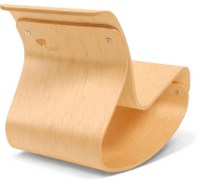 Iglooplay Mod Rocker - Modern - Rocking Chairs And Gliders ...