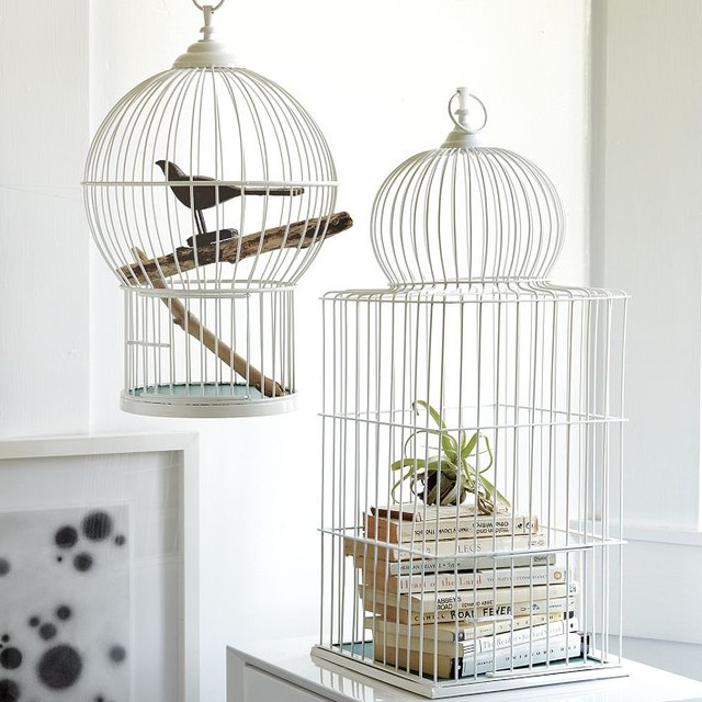 Decor Bird Cages
