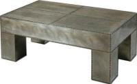 modern metal coffee table legs  furnitureplans