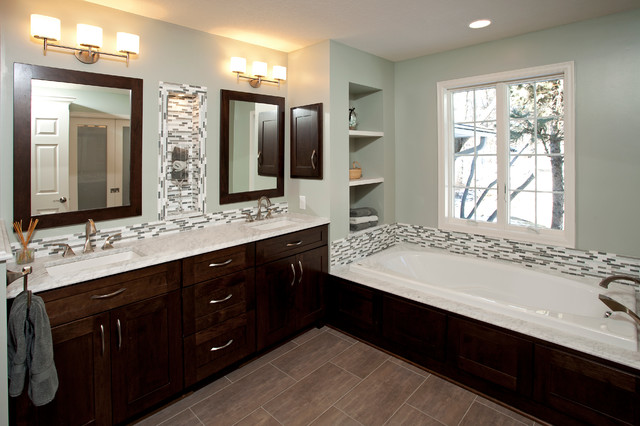 axor kitchen faucet moveable island north oaks modern spa inspired bathroom