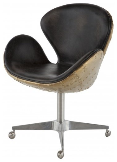 Holden Desk Chair  Contemporary  Office Chairs  by