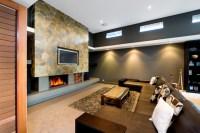 Noosa Villa by Design Unity - Contemporary - Living Room ...
