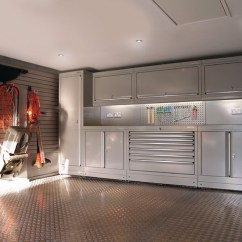 Houzz Outdoor Kitchens Modern Kitchen Cabinets Online Dura - Fitted Garages Contemporary Garage And Shed ...