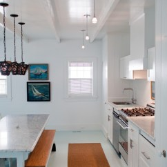 Beach Kitchen Cabinets Elkay Sinks 10 Decorating Ideas For A Coastal
