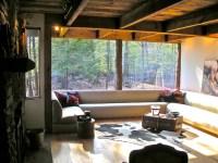 New bump out of Livingroom - Contemporary - Living Room ...
