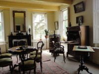 Classic 1930s Dutch living room - Traditional - Living ...