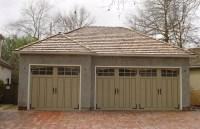 Carriage House Door Company Steel Collection Door Products