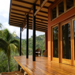 Artwork For Living Room Walls Designs Modern Traditional Miramar Bungalow - Tropical Porch Other Metro By ...
