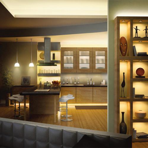 My Favorite Under Cabinet Lighting  Artful Kitchens
