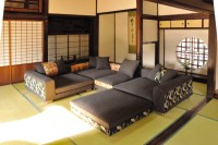 japanese furniture - Asian - Living Room - other metro ...