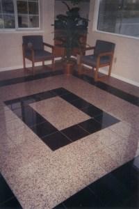 Granite Floor - Modern - Wall And Floor Tile - london - by ...