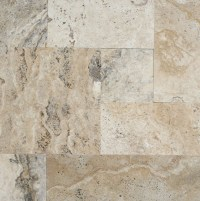 Picasso Travertine Straight Edge Pattern Set ...