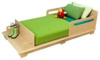 Kidkraft Modern Toddler Bed - Modern - Toddler Beds - by ...