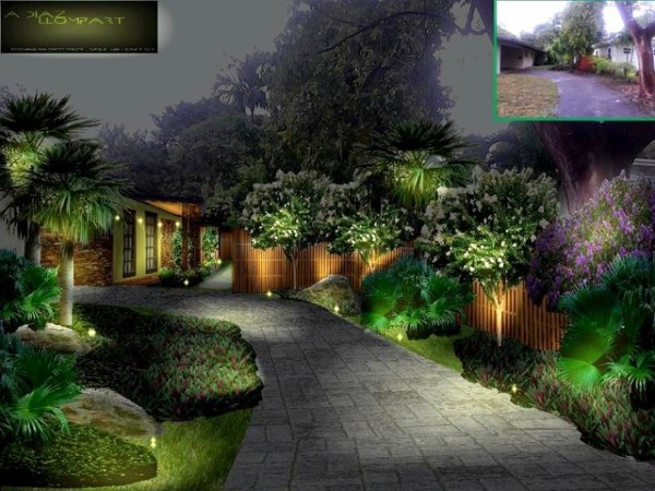 miami shores landscaping and hardscape