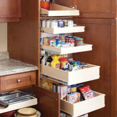 Kitchen Cabinets Storage Backsplash Tile Designs 16 Sneaky Places To Add More Sheknows