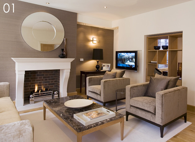 Interior re-design and interior re-designers-Blacksheep ...
