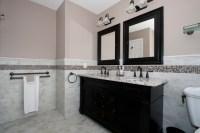 Union County Bathroom Remodel