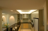 Kitchen (Unit A) modern-kitchen