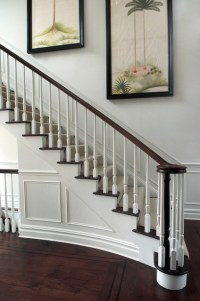 Architecture and Interior Design - Traditional - Staircase ...
