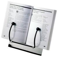 Steel Cookbook Holder - Contemporary - Cookbook Stands And ...