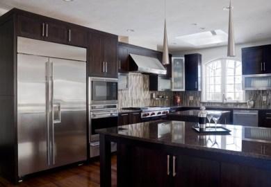 Kitchen Floor Cabinet Home Design Photos Houzz