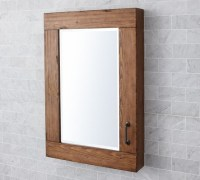 William Wall-Mount Medicine Cabinet - Contemporary ...