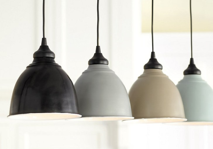 Mini Lamp Shades