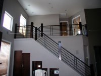 Stair Railing Designs Interior