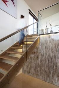 Beach House Great Ocean Rd - Beach Style - Staircase ...