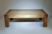 Custom Made Coffee Table - Eclectic - Coffee Tables ...