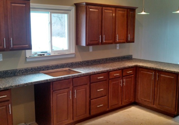New Kitchen Cabinets Lowes