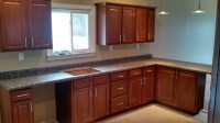 Lowe's in stock cabinets