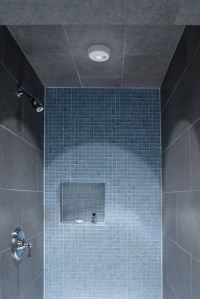 LED Shower Lighting - Contemporary - Bathroom - st louis ...