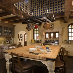 Wine Themed Kitchen Accessories Hanging Towel Spanish Colonial Hacienda, Carmel, California ...