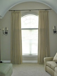 Arched Window Treatments - Bing images