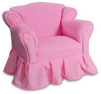 Princess Childs Chair - Modern - Kids Chairs - by ...
