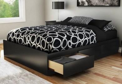 Modern Storage Platform Beds Home Design Photos Houzz