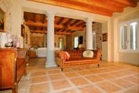 Terracotta Floors - Mediterranean - Living Room - san ...