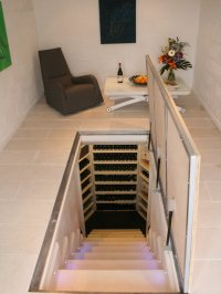 Trap Door Home Design Ideas, Pictures, Remodel and Decor