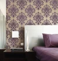Home Decor Wall Stencils - Modern - new york - by Janna ...